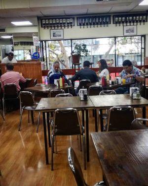 Santiago - Restaurant Bar Nacional 2