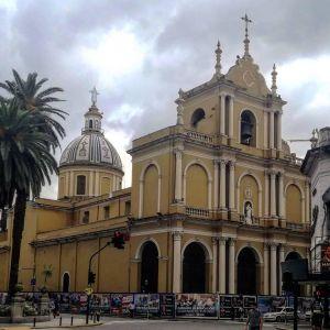 Tucuman - Basilique De San Francisco