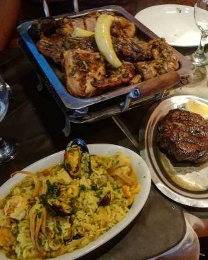 Tucuman - Restaurant
