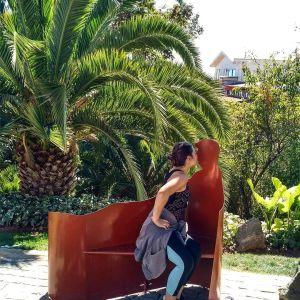 Valparaiso - Maison Pablo Neruda 3
