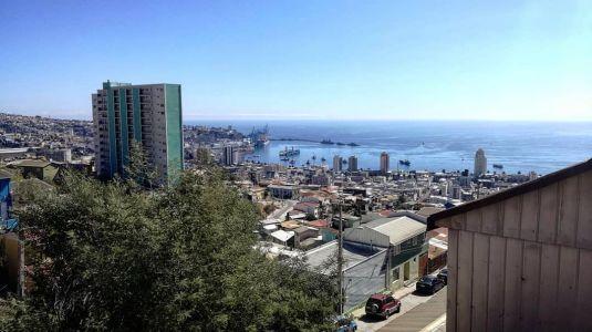 Valparaiso - Mirador 2
