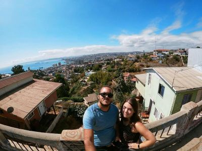 Valparaiso - Mirador