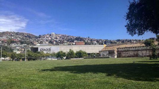 Valparaiso - Parc Culturel