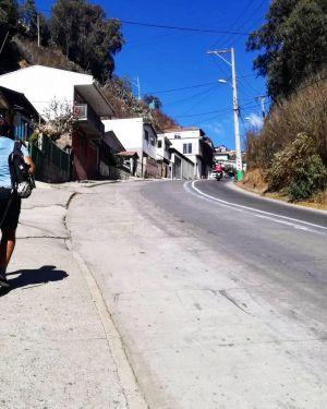 Valparaiso - Rue 2