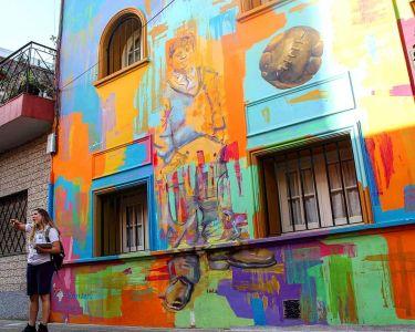 Visite Study BAs - Street Art