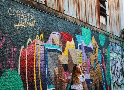 Visite Study BAs - Street Art 2