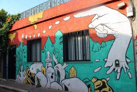 Visite Study BAs - Street Art 3