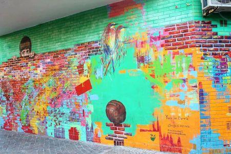 Visite Study BAs - Street Art 4