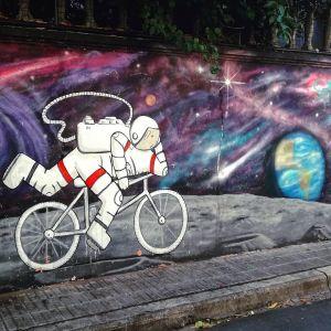 Visite Study BAs - Street Art 5