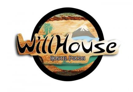 Willhouse Hostel logo