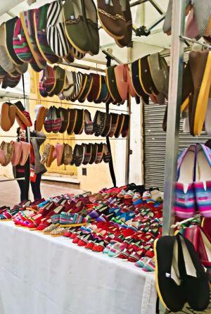 Feria de San Telmo - les Espabouches