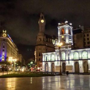 Plaza de Mayo 3