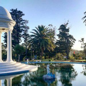 Piriapolis - Parc Fuente Venus