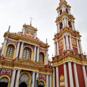 Salta - Iglesia San Francisco