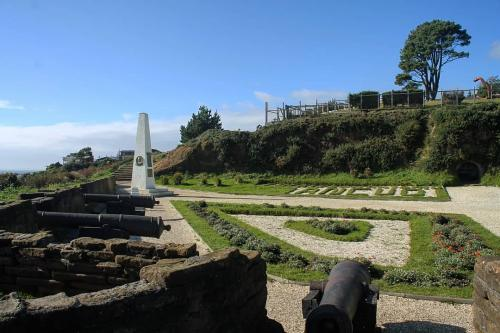 Ancud - Fort