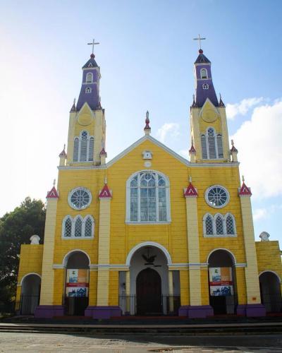 Castro - Église Saint-François